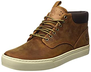 Timberland Adventure Cupsole 2.0 - Scarpe alte, Uomo, Marrone (Marron (Medium Brown)), 43 (B00KRCI96I) | Amazon price tracker / tracking, Amazon price history charts, Amazon price watches, Amazon price drop alerts