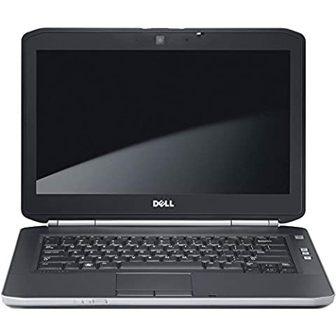 Dell Latitude E6330 Premium Business Laptop Computer - Intel Core i7-3540M (3rd Gen.) CPU - High Speed DDR3 Memory - miniHDMI - Camera - (8GB DDR3 Memory - 512GB SSD), [Importado de