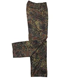BW Flecktarnhose, 5 Farben, 601125