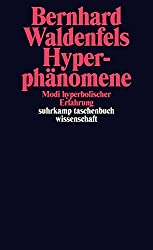 Hyperphänomene: Modi hyperbolischer Erfahrung (suhrkamp taschenbuch wissenschaft)
