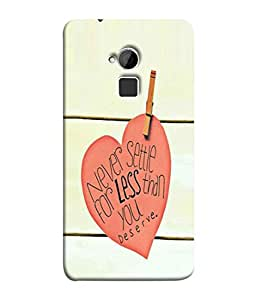 PrintVisa Designer Back Case Cover for HTC One Max :: HTC One Max Dual SIM (All the programs Security lock)