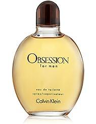 Calvin Klein Obsession Eau De Toilette Spray - 200ml/6.7oz
