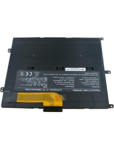 AboutBatteries Batterie pour DELL VOSTRO V13, 11.1V, 2700mAh, Li-ion