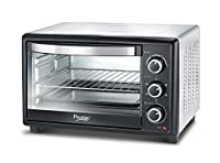 Prestige POTG 46 Ltr - With Rotisserie and Convection