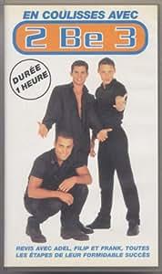 En Coulisses Avec... Vol 1 [VHS]