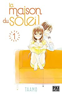 La maison du soleil Edition simple Tome 1