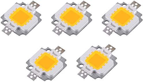 Farm & Ranch Plants, Seeds & Bulbs Emitting Color: Full Spectrum, Wattage: 20W 1pcs Halica High Power LED Chip 1W 3W 5W 10W 20W 30W 50W 100W COB SMD LED Bead White RGB UV Grow Full Spectrum 1 3 5 10 20 30 50 100 W Watt-