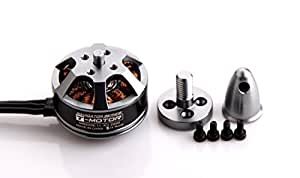 T-Motor MN2206 KV2000 Moteur Brushless Pour Drones, Quadcopters, Multicopters