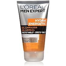L'Oreal Paris Men Expert  - Gel Limpiador Hydra Energetic - 150 ml