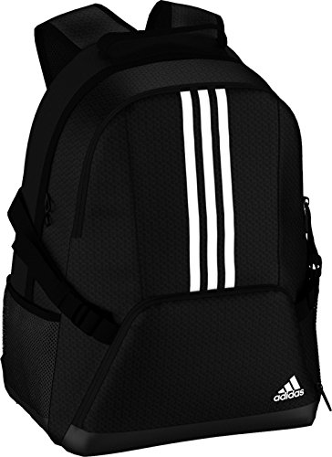 adidas Polyester Black Backpack (M67828NS)