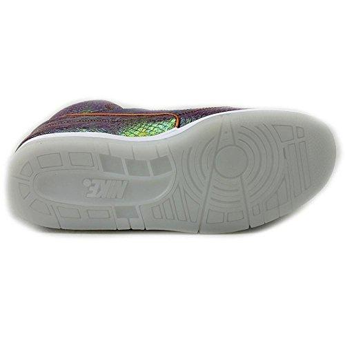 Zoom Hyperfuse 2011 Tb Mens scarpe da basket Bianco Nero 454.146 100 (9) Multicolore (Tawny/Metallic Tawny)