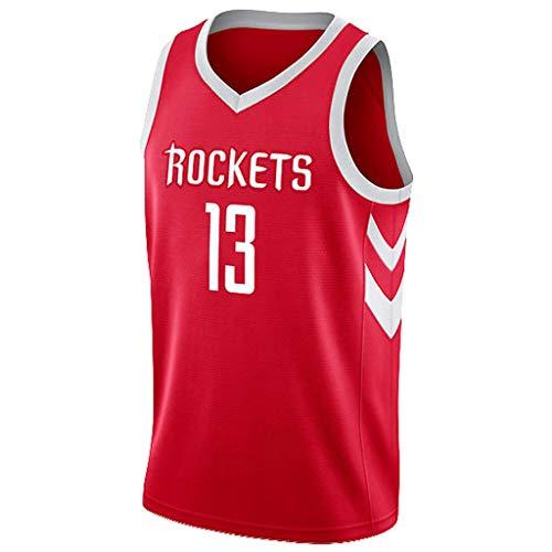 0b1770d44d4e1 N&G SPORTS James Harden, Camiseta de Baloncesto, Houston Rockets,  Sudaderas, Camisetas de fanáticos, Chalecos Transpirables y de Secado rápido