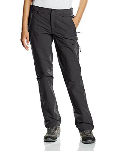 The North face Pantalon de marche randonnée Femme Grey/Asphalt Grey