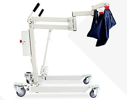 41aN ye7uUL - YXP Elevador de Pacientes montado en el automóvil, Pacientes postrados en Cama/Pacientes hemipléjicos parapléjicos con Pacientes con fracturas/Movilidad restringida