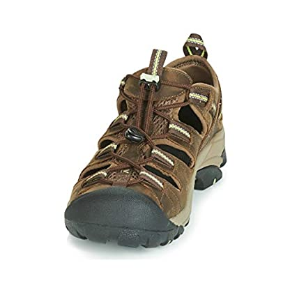 KEEN Women's Arroyo Ii Low Rise Hiking Boots 3