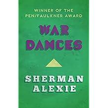 War Dances (English Edition)