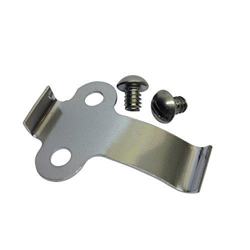 KitchenAid 5qt und 6QT Professional Schüssel spring Verriegelung und 2 Befestigungsschrauben