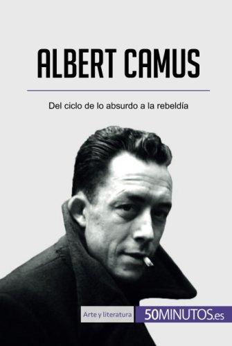Albert Camus: Del ciclo de lo absurdo a la rebeldía por 50Minutos.es