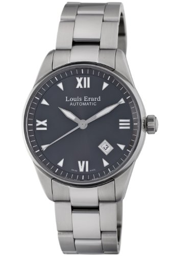 Louis Erard Men's 69101AA03.BMA19 Heritage Automatic Watch