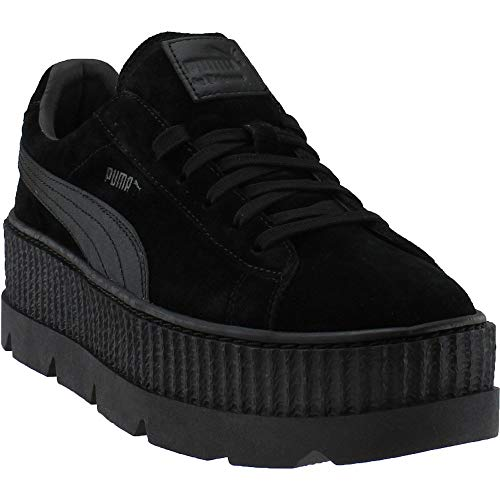 41f89ddb1 PUMA Select Men s x Fenty by Rihanna Cleated Creeper Suede Sneakers