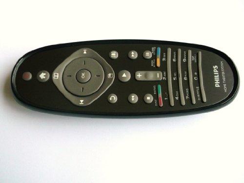 PHILIPS RC2683701/02 SOUNDLEISTE BLU-RAY DVD HEIMKINO-SYSTEM FERNBEDIENUNG * ORIGINAL *