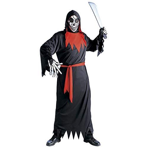 Widmann 38108, Halloweenkostüm für Kinder