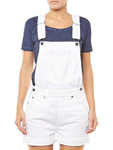 Dr. Denim -  Jeans  - Donna bianco Large