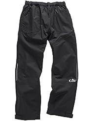 2016 Gill Inshore Lite Trousers Graphite IN32T