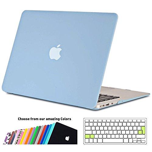 INeseon MK2MA13-SB Funda MacBook Air 13