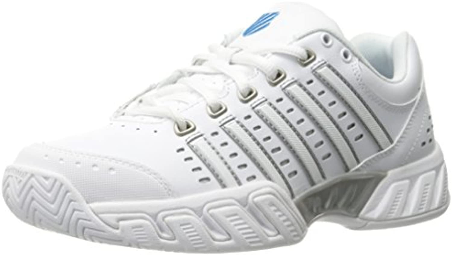 K-Swiss Performance Bigshot Tennis Light LTR, Chaussures de Tennis Bigshot Femme 6d985c