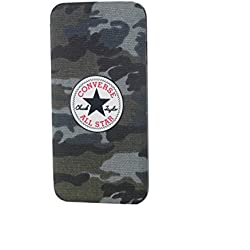 Converse Canvas - Funda folio para Apple iPhone 6, diseño camuflaje