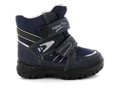 SUPERFIT GORE-TEX Lauflern Boots Stiefel 9-00044-80 ocean: Größe: 30