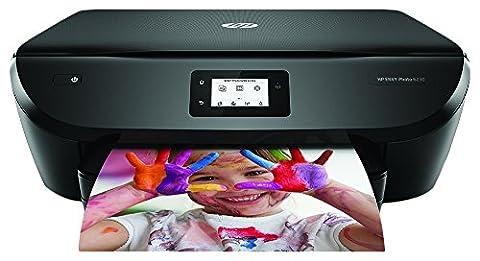 HP Envy Photo 6230 Imprimante Multifonction jet d'encre couleur (13ppm, 4800 x 1200 ppp, USB, Wifi, Instant Ink)