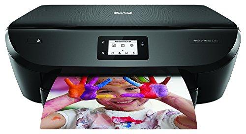HP ENVY Photo 6230 Multifunktionsdrucker (Fotodrucker, scannen, kopieren, WLAN, Airprint, Instant Ink Ready) schwarz