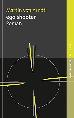 ego shooter: Roman