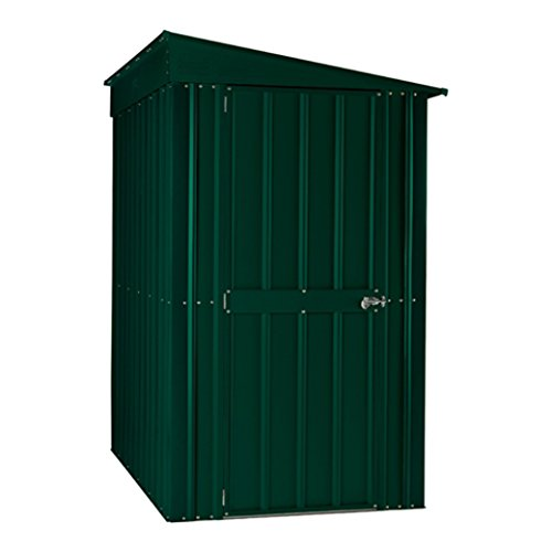 Global Lean-to Solid Shed
