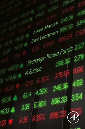 Exchange-Traded Funds in Europe