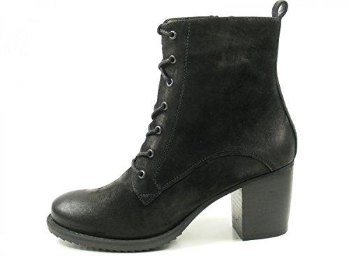 SPM 20077170 Bullet Lace Boot Stivali donna, schuhgröße_1:40 EU;Farbe:noir