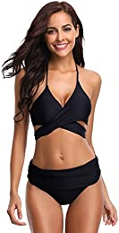 bikini damen set push up puma