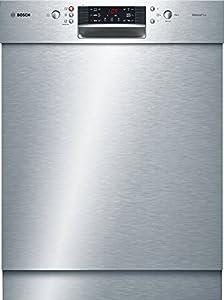 Bosch SMU46KS00E Serie 4 Geschirrspüler Unterbaufähig / 1,7 cm / A++ / 262...