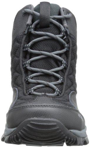Columbia  Women's Liftop II, Chaussures de randonnée/trekking femme Noir - Black/Charcoal