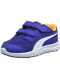 ea8a559dd Amazon.es: Puma - Zapatillas / Zapatos para niño: Zapatos y complementos