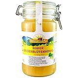 Roher Lindenblüten-Honig von ImkerPur - 1 Kg
