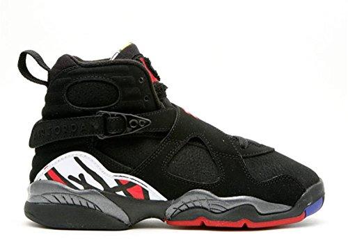 Air Jordan 8 Retro (GS) 'Playoffs' - 305368-061 - Size 4.5 - (Jordan Playoff 8)