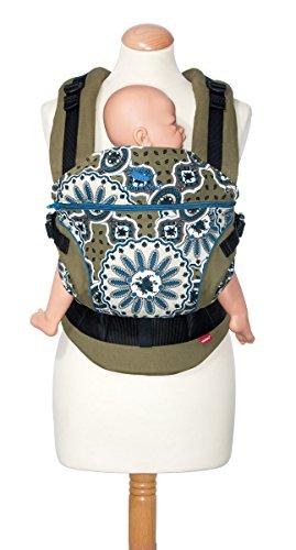 Manduca 222-10-15-004 - Marsupio Porta-Bebè Mandalaherbs