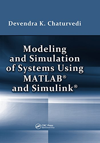 Modeling and Simulation of Systems Using MATLAB and Simulink eBook