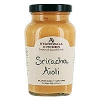 Stonewall Kitchen - Aioli Sriracha 10.25 Oz. 183048