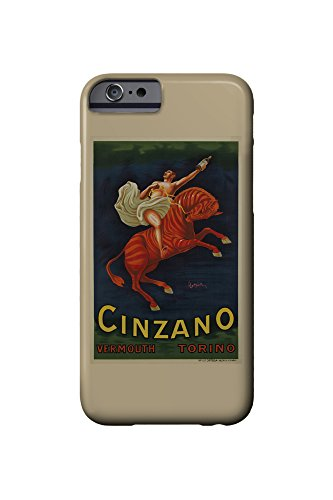 cinzano-vermouth-vintage-poster-artist-leonetto-cappiello-spain-c-1910-iphone-6-cell-phone-case-slim