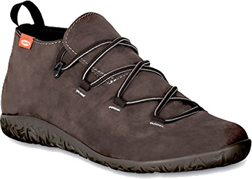 Kross Urban Schuhe purple Nubuk: moro