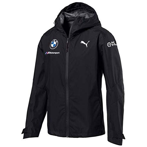 BMW Chaqueta Impermeable Motorsport 2018 Equipo S